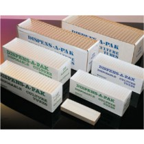 Kinesis Sample Prep Accessories (Columns & Plates): Rimless Test Tube 12 x 75mm (PK/1000)