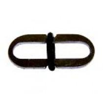 QLA Dissolution Capsule Sinkers: O-Ring Sinker, 316 SS
