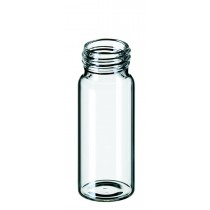30ml EPA Screw Neck Vial, 72.5 x 27.5mm, clear glass, 1st hydrolytic class