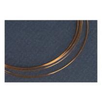 Tubing: Tubing, Fused Silica Capillary, 360µm x 75µm x 2m, Natural