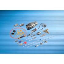 Kinesis Pump Spares: Gasket Kontron 420M S SDA