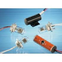 Kinesis UV & Visible HPLC Detector Lamps: Shimadzu SPD-10AV, AVP, AVVP, 20AV Tungsten Lamp