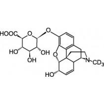 Cerilliant: Morphine-3ß-D-glucuronide-D3, 100