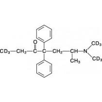 Cerilliant: (±)-Methadone-D9, 1.0 mg/mL