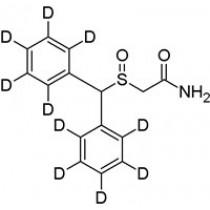 Cerilliant: Modafinil-D10, 100 µg/mL