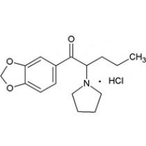 Cerilliant: 3,4-Methylenedioxypyrovalerone HCl