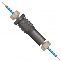 Filters & Frits: Micro Inline Solvent Filter, PEEK™ Frit, 0.5µm