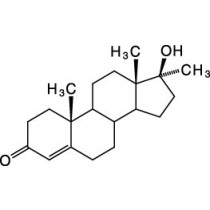 Cerilliant: 17alpha-Methyltestosterone, 1.0