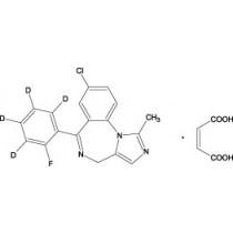 Cerilliant: Midazolam-D4 maleate, 100 µg/mL as