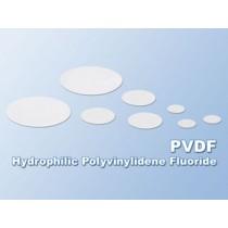 Kinesis Hydrophilic PVDF Membrane Filters