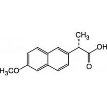 Cerilliant: Naproxen, 1.0 mg/mL