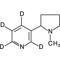 Cerilliant: (±)-Nicotine-D4, 100 µg/mL