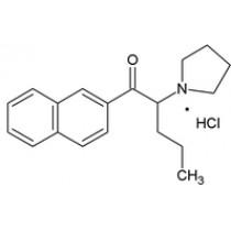Cerilliant: Naphyrone HCl, 1.0 mg/mL as free