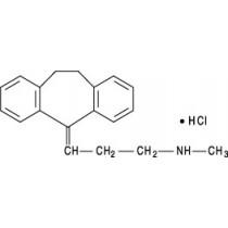 Cerilliant: Nortriptyline HCl, 1.0 mg/mL as