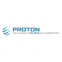 Proton OnSite: Laboratory Nitrogen Gas Generator, 36 SLPM, 0 to 7 barg, Purity: 98%, PSA, includes Compressor