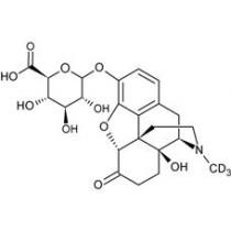 Cerilliant: Oxymorphone-D3-3-ß-D-glucuroni de,