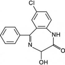 Cerilliant: Oxazepam, 1.0 mg/mL