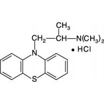Cerilliant: Promethazine HCl, 25 mg