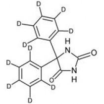 Cerilliant: Phenytoin-D10, 100 µg/mL