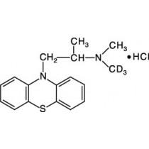 Cerilliant: Promethazine-D3 HCl, 5 mg