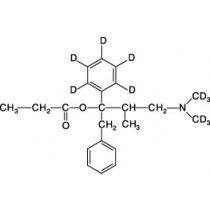 Cerilliant: (±)-Propoxyphene-D11, 100 µg/mL