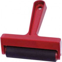 Corning Axygen: PCR Products: Durable and efficient, this roller is ideal for applying PlateMax Sealing Films to Axygen Brand PCR Plates. Sturdy plastic handle and semi-hard roller head are ideal for complete and easy applications of film.
