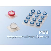 Kinesis PES Sterile Syringe Filters