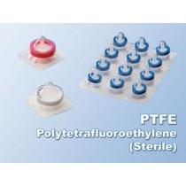 Kinesis PTFE Sterile Syringe Filters
