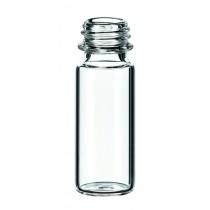 Vials, Caps and Closures: SureStop Short Thread Vial 9mm 2ml