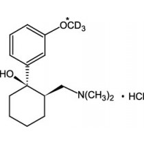 Cerilliant: Tramadol-13C, -D3 HCl, 100 µg/mL