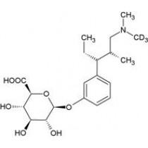 Cerilliant: Tapentadol-D3-ß-D-glucuronide, 100