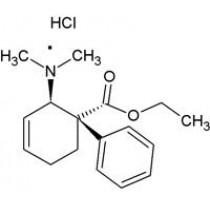 Cerilliant: Tilidine HCl, 1.0 mg/mL