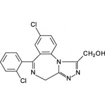 Cerilliant: alpha-Hydroxytriazolam, 100 µg/mL