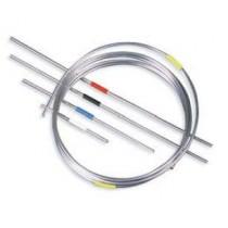 "Tubing: Tubing, SST, 1/32"" x 0.010"" (0.25mm) x 10cm"