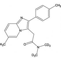 Cerilliant: Zolpidem-D6, 100 µg/mL
