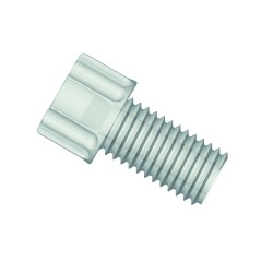Gripper Fitting Nuts, 1/8