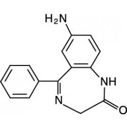 Cerilliant: 7-Aminonitrazepam, 1.0 mg/mL