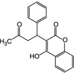 Cerilliant: Warfarin, 1.0 mg/mL