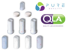Special price on QLA Dissolution Cannula Filters