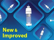 Omnifit® EZ Glass Chromatography Columns