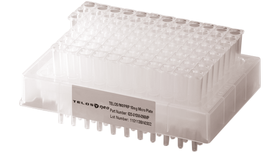 Telos MicroPlate