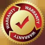 Kinesis Omnifit EZ Warranty