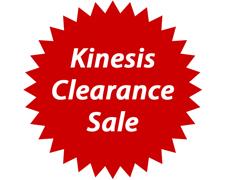Kinesis Clearance Sale