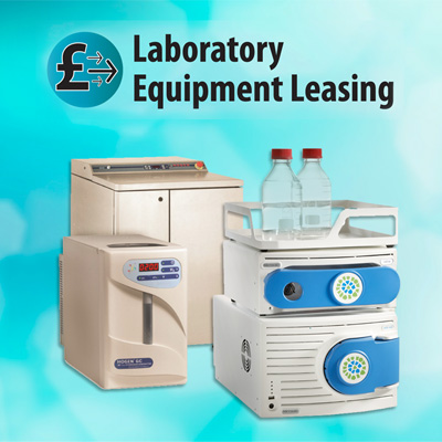 Laboratory Equipment Leasing